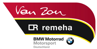 Van Zon-Remeha-BMW Superbike Team