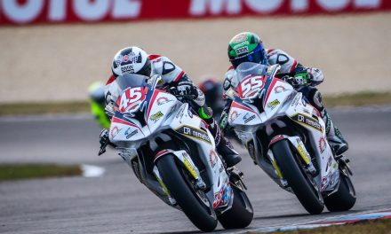 Round 7 Lausitzring – SUPERBIKE*IDM meets WorldSBK (in DE)
