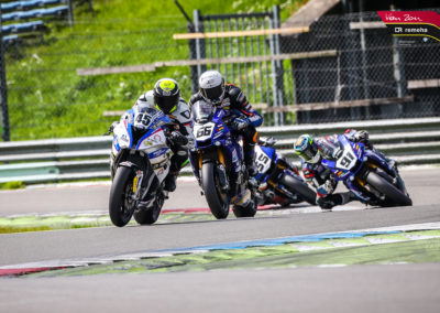 11.-13.08.2017 TT Circuit Assen IDM - Internationale Deutsche Motorradmeisterschaft