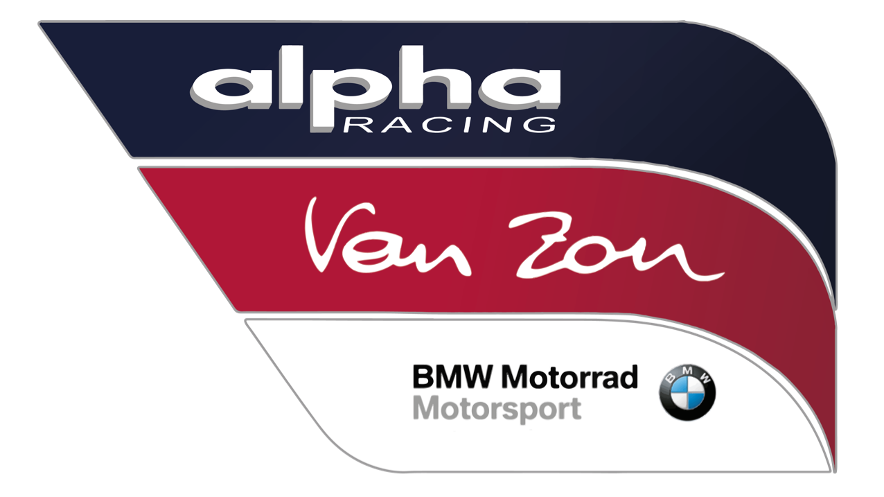 alpha Racing-Van Zon-BMW Team