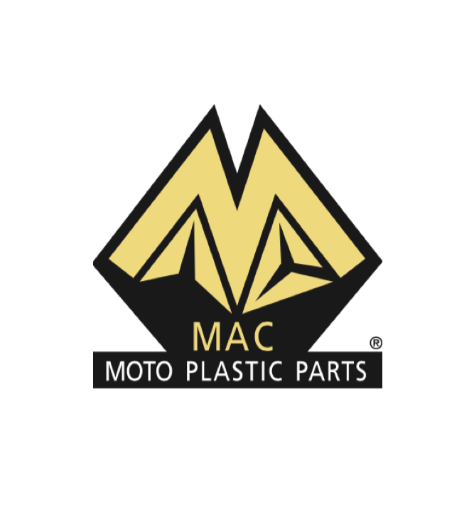 MAC Moto Plastic Parts