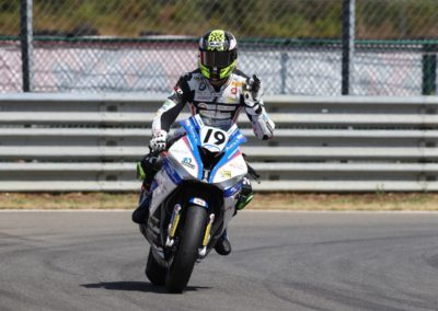 06.-08.07.2018 Zolder /  IDM - Internationale Deutsche Motorradmeisterschaft