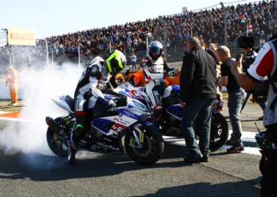 STK1000 Sonntag Magny Cours - 13