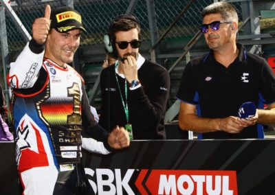 STK1000 Sonntag Magny Cours - 18
