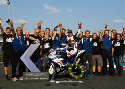 STK1000 Sonntag Magny Cours - 32