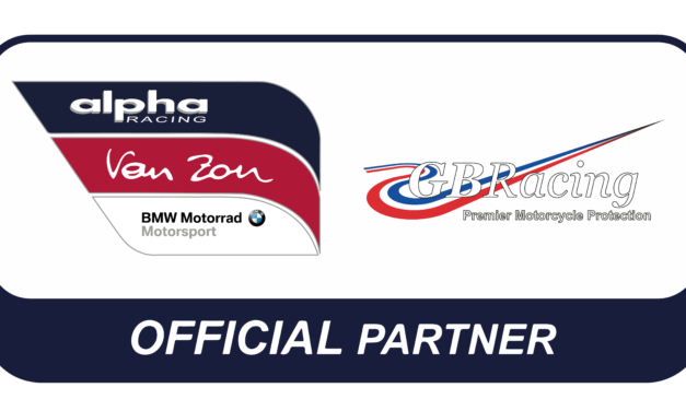 GB Racing to officially protect alpha Racing – Van Zon – BMW