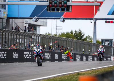 19.-21.07.2019 IDM Nürburgring / IDM - Internationale Deutsche Motorradmeisterschaft/Truck Grand Prix