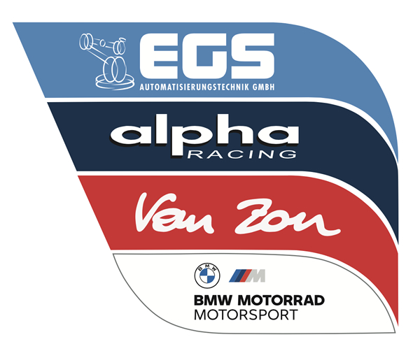 EGS-alpha-Van Zon-BMW Team